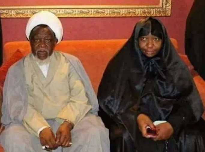 Buhari Should Provide Adequate Medical Treatment For El-Zakzaky, Wife Without Any Further Delay - Falana 1