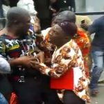 Ike Ekweremadu Attacked And Beaten Out Of Event In Germany By IPOB [Video] 27