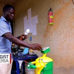 26-Year-Old Secondary School Graduate, Emeka Nelson Builds Generator That Runs On Water [Video] 28