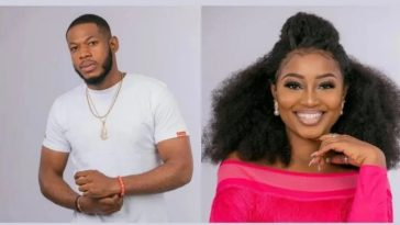 BBNaija: Frodd Might Be Disqualified After He Was Caught Trying To Force Himself On Esther [Video] 9