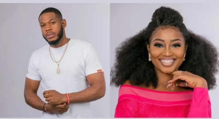 BBNaija: Frodd Might Be Disqualified After He Was Caught Trying To Force Himself On Esther [Video] 1