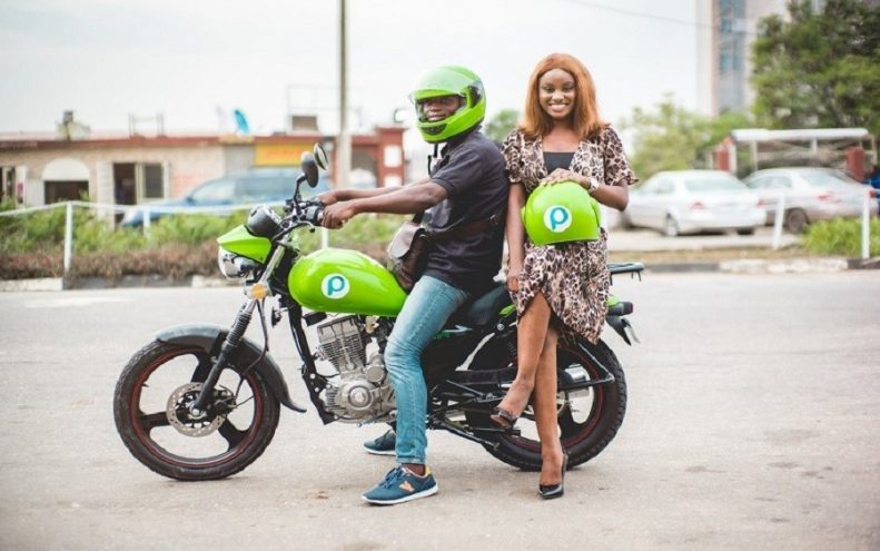 Bike Hailing Services in Nigeria lailasnews 3