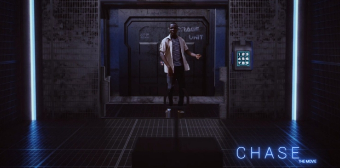 The Chase: Young Nigerian Filmmakers Go Viral After Shooting Sci-fi Movie With Smartphone [Video] 3