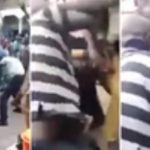 Onlookers Cheer As Two Pastors Fight Inside Market Over Space To Preach [Video] 10