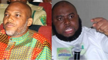 """Nnamdi Kanu Is An Ingrate, And A Frankenstein Monster!"" – Asari Dokubo Reacts To Attack On Ekweremadu 15"