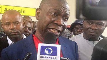 Ekweremadu Speaks On His Attack In Germany, Nnamdi Kanu's Threat On Igbo Leaders 1