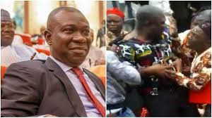 """""""Ekweremadu's Attackers Will Face German Law"""" - Embassy Says As Ndi-Igbo Germany Apologises Over Attack 11"""