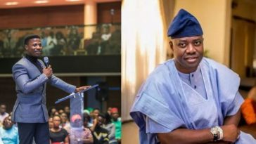 Governor Makinde Nominates 27-Year-Old Seun Fakorede As Commissioner In Oyo 6