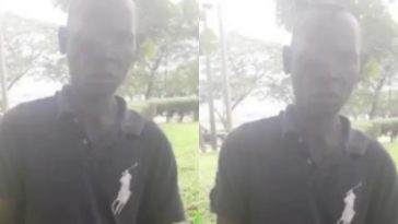 50-Year-Old Man Caught Molesting His Friend's Daughter Inside LASPOTECH Campus 4