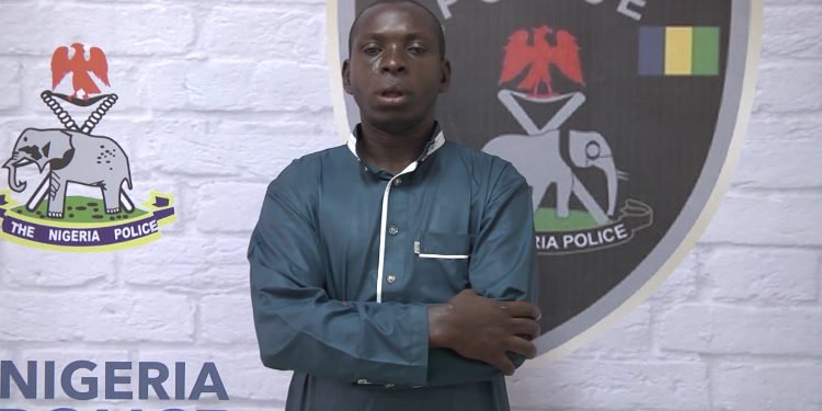 Hamisu Wadume: Most Wanted Kidnap Kingpin Arrested, Reveals How He Was Captured In Kano [Video] 1