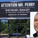 Actress Who Paid $2,000 For Billboard To Get Tyler Perry's Attention, Lands Role On His Show 9
