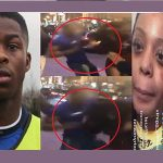 Nigerian Footballer, Andrew Akingbaje Sent To Jail For Beating Up A Woman In London 10