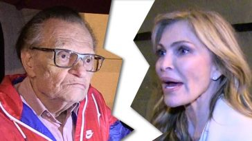 Larry King Files For Divorce From His 7th Wife, Shawn After 22 Years Of Marriage 2