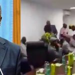 AGAIN! IPOB Attacks Minister Of Foreign Affairs, Geoffrey Onyeama In Austria [Video] 29
