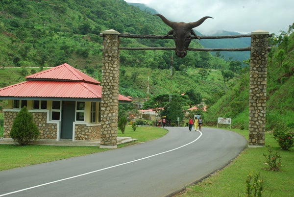 5 Top Vacation Spots to visit in Nigeria kanyidaily