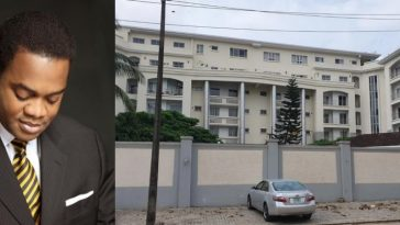 Donald Duke Loses Ikoyi Property To AMCON And UBA Over N537 Million Debt 3