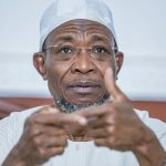 """""""I Don't Know Anything About My New Interior Ministry"""" - Rauf Aregbesola Confesses [Video] 19"""