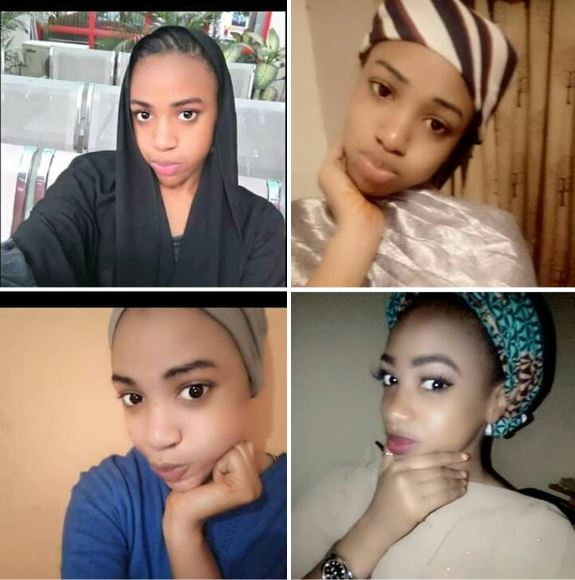 Beautiful Girl Who Was Declared Missing In Jos, Found In Abuja With A Man She Met Online 1