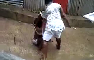 Woman Escapes With Daughter's Corpse In Ondo Hospital After Beating Her To Death 6