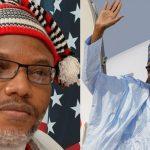 """President Buhari Will Not Return From Japan"" - Nnamdi Kanu Makes Another Shocking Claim 8"