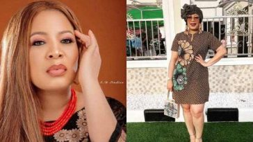 Actress Monalisa Chinda Reveals How Her Ex-husband Beat Her Up For Five Years [Video] 2