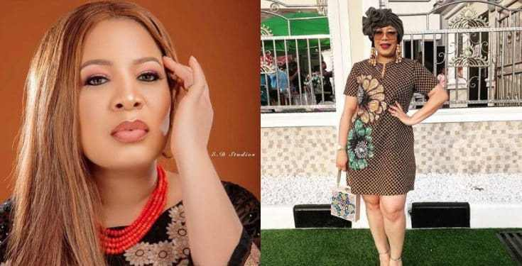 Actress Monalisa Chinda Reveals How Her Ex-husband Beat Her Up For Five Years [Video] 1