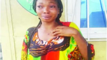 26-Year-Old Housemaid Steals N1.6milliom Just Six Hours After She Was Employed In Lagos 3