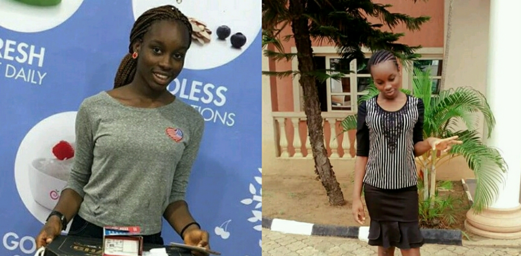 14-Year-Old Daughter Of Enugu Politician Fakes Own Kidnap, To Be With Boyfriend In Owerri 1