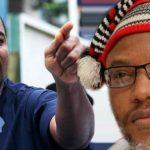 """Nnamdi Kani Is Senseless For Ordering IPOB To Attack Buhari In Japan"" - Deji Adeyanju 29"