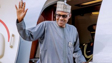 Buhari Jets Out Today, To Meet Leaders Of Gas-Producing Nations In Equatorial Guinea 1