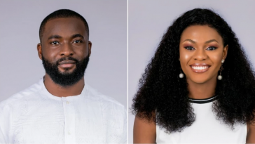 BBNaija: Gedoni, Jackye Evicted From Reality TV Show After Scoring Lowest Votes 5