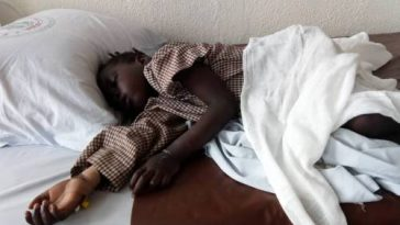 Man Rapes His Five-Year-Old Niece In Adamawa, Just To Get Back At His Convicted Brother 6
