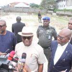 BREAKING: Gov Wike Speaks On Demolishing Multi-million Naira Central Mosque In Rivers 27
