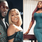 Nigerians Reacts As Burna Boy Allegedly Cheats On Stefflon Don With Princess Shyngle 28