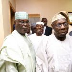 Atiku Confirms N50million Paid To Obasanjo Library, Says It's Wrong To Criminalise Donations 28