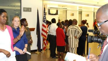 Nigerians Will Be Paying More For Approved American Visa - US Government 7