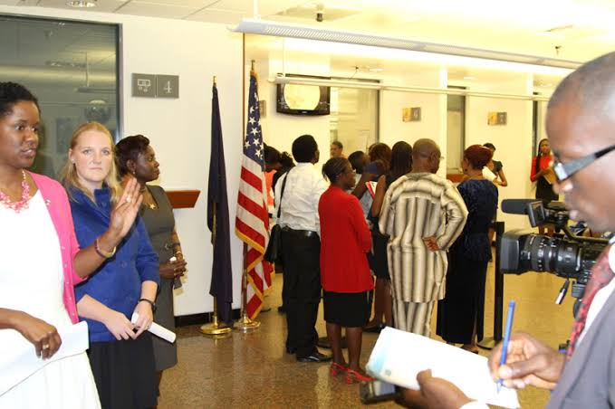 Nigerians Will Be Paying More For Approved American Visa - US Government 1