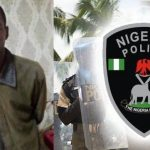 Tenant Who Fled After Raping And Killing His Landlady, Captured By Police In Ekiti 28