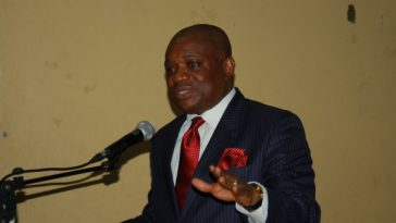 """I Gave Obasanjo N100 Million, PDP N500 Million In 1998"" - Orji Uzor Kalu Tells Court 2"