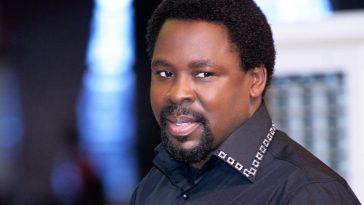 President's Aide Sacked Over Open Testimony At TB Joshua's Church 3