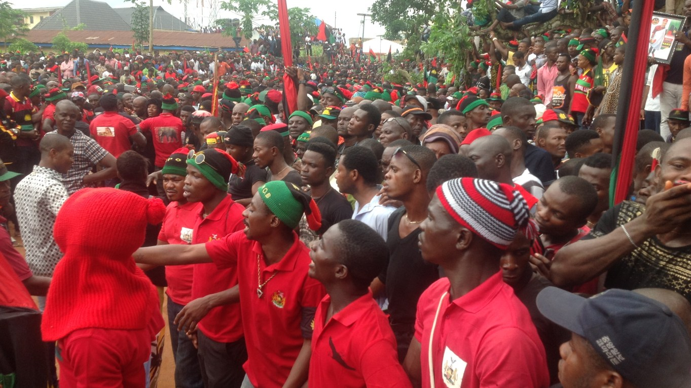 2023 Igbo Presidency With Northern Vice President Will End IPOB Uprising - Ohanaeze Youths 1