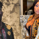 Alleged Breakup: Burna Boy And Stefflon Don Deletes Each Others Photos From IG Pages 28