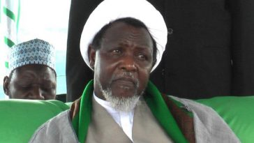 FG Accuses Iran Of Sponsoring El Zakzaky To Forcefully Turn Nigeria Into Islamic State 6