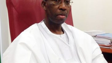 Gov Okowa Thrown Into Trauma After Gunmen Kidnapped Sister-In-Law In Asaba 5