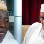 Sowore And Dansuki: Buhari Fears White Man More Than God – Buba Galadima 27