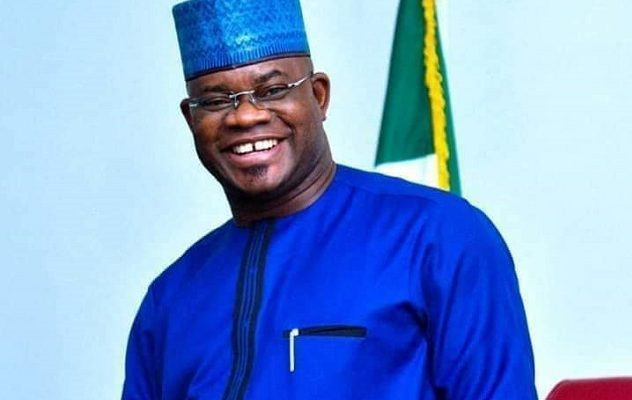 Yahaya Bello Defeat 8 Contenders To Emerge As APC Kogi Governorship Candidate 1