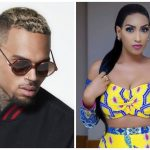 Actress Juliet Ibrahim Confesses She Wants To Date American Singer, Chris Brown [Video] 27