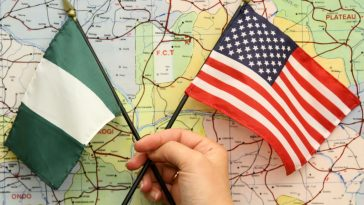 US Finally Reacts To Reduction Of Visa Fees For Americans By Nigerian Government 3