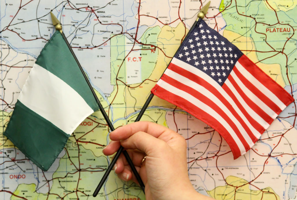 US Finally Reacts To Reduction Of Visa Fees For Americans By Nigerian Government 1