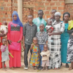 Indebted Okada Rider Dies In An Accident, Leaving Behind 6 Widows And 30 Children 8